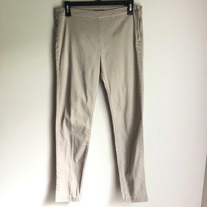 Khaki Pants By H&M